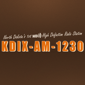 Radio KDIX - The Classic 1230 AM