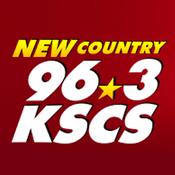 Radio KSCS 96.3 FM
