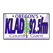 Radio KLAD-FM 92.5 FM