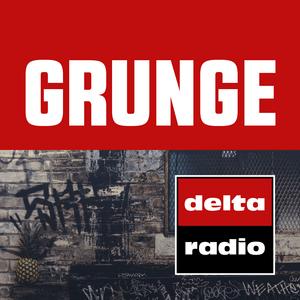 Radio delta radio GRUNGE