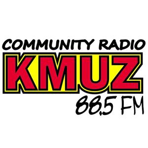 Radio KMUZ 88.5 FM
