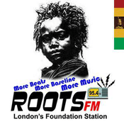 Radio UK Roots FM 95.4