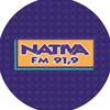 Rede Nativa 91,9 Araraquara