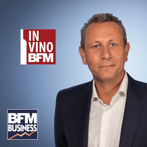 Podcast BFM - In Vino