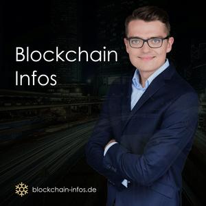 Podcast Blockchain Infos