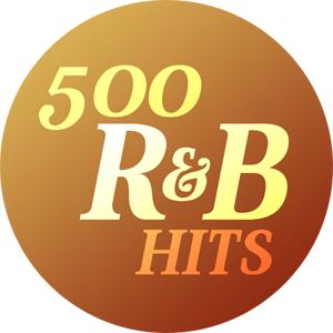 OpenFM - 500 R'n'B Hits