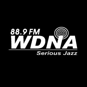 Radio WDNA - Serious Jazz 88.9 FM