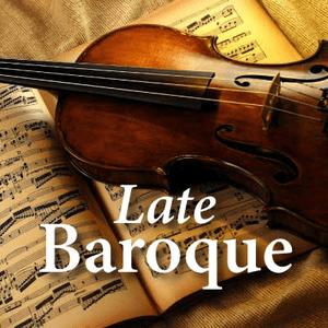 Radio CALM RADIO - Late Baroque