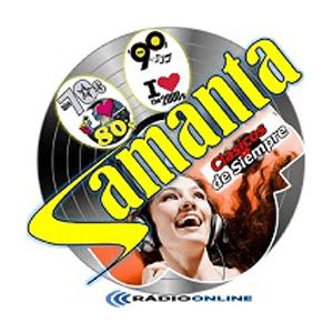 Radio SAMANTA ... LA SEÑAL JUVENIL