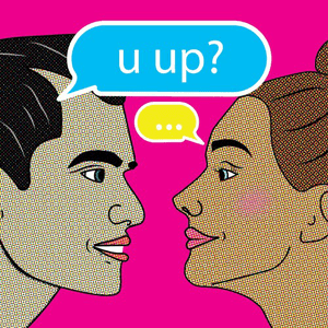 Podcast U Up?