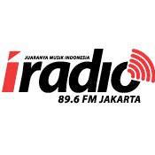 Radio iradio Jakarta 89.6 FM