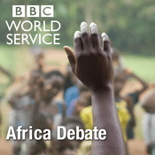 Podcast BBC Africa Debate