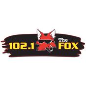 Radio WMXT - The Fox 102.1 FM