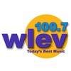 WLEV 100.7 FM