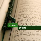 Podcast Koran erklärt - Deutschlandfunk