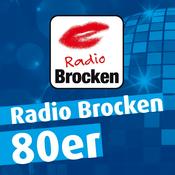 Radio Radio Brocken 80er