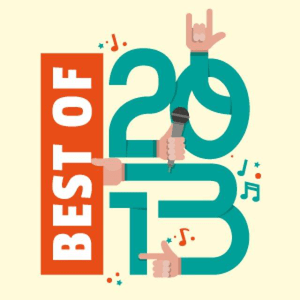 Radio Best of 2013