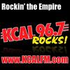 KCAL-FM - 96.7 FM Rocks
