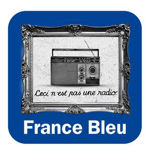 Podcast France Bleu Alsace - Note in blue