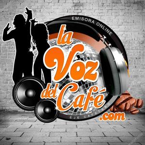 Radio La Voz del Cafe