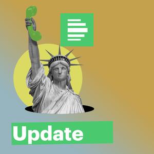 Podcast Update - Deutschlandfunk Nova