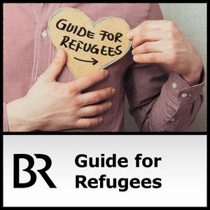 Podcast Guide for Refugees - BR