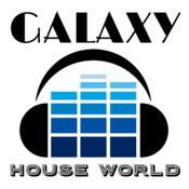 Radio GALAXY HOUSE WORLD
