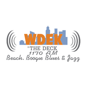Radio WDEK - 1170 The Deck