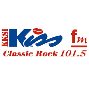 Radio KKSI - KISS 101.5 FM