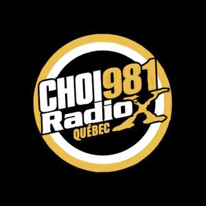 Radio CHOI Radio X 98.1 FM