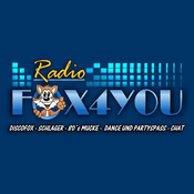 Radio Radio Fox4You