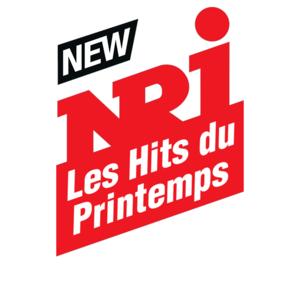 Radio NRJ LES HITS DU PRINTEMPS