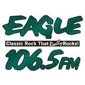 Radio KEGX - Eagle Classic Rock 106.5 FM