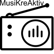 Radio musikreaktiv