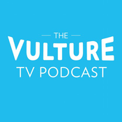 Podcast The Vulture TV Podcast