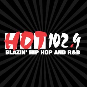 WDHT -  HOT 102.9 FM