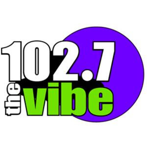 Radio KBBQ-FM - The Vibe 102.7 FM