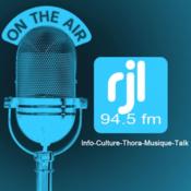 Radio RJL Radio Judaica