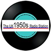 Radio The UK 1950s Radio Station