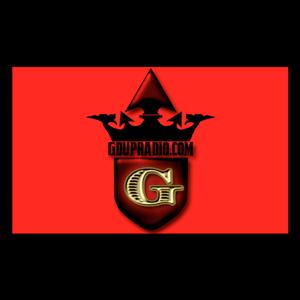 GD UP Radio