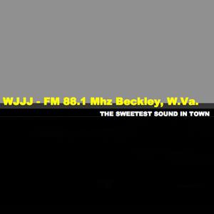 Radio WJJJ - The Sweetest Sound in Town 88.1 FM