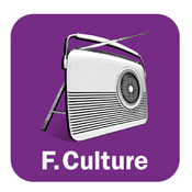 Podcast France Culture  -  CHANGEMENT DE DECOR