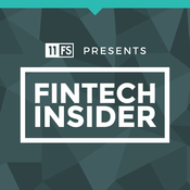 Podcast Fintech Insider by 11:FS