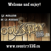 Radio Radio Country116