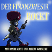 Podcast Der Finanzwesir rockt
