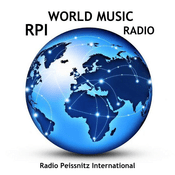 Radio rpi-world-music-radio