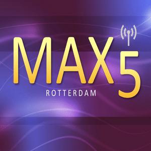 Radio MAX5
