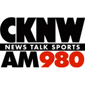 Radio CKNW AM980