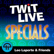 Podcast TWiT: Live Specials