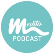 Podcast Medita Podcast. Meditación Guiada I Bienestar I Conexión I Autodescubrimiento.